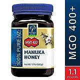 Manuka Health - Manuka Honig MGO 400 + 500g - 100% Pur...