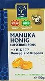 Manuka Health MGO 400 plus Propolis Lutschbonbons, 1er...