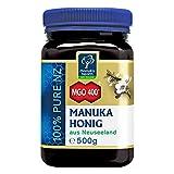 Manuka Health - Manuka Honig MGO 400+ 500g - 100% Pur...