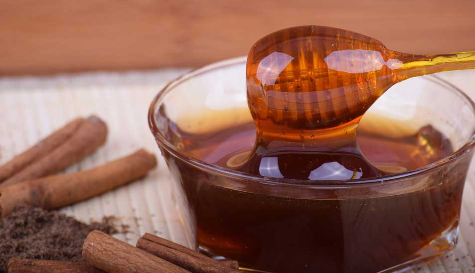 Honig für ein gutes Immunsystem