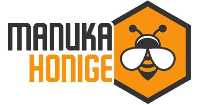 Manuka-Honige-Logo