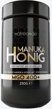Natrea Manuka-Honig